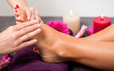 Reflexology And The Removal Of Toxins