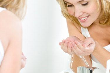 Do I Need To Wash My Face At Night?