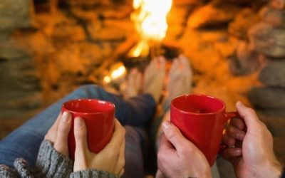 Three Tips To Help With Holiday Stress.