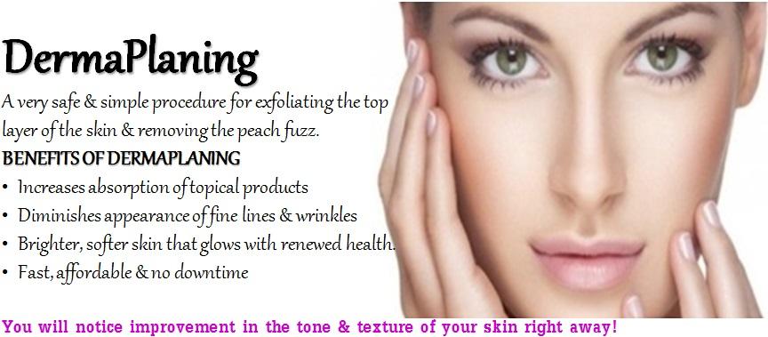 Best Acne Facial Spa In Nj
