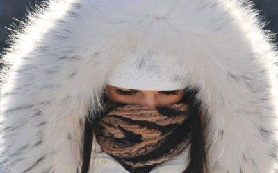 Tips To Protect Your Skin From The Cold Weather.