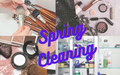 Spring cleaning applies to more than just your home.